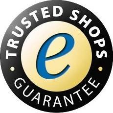 Zertifizierter Shop mit Käuferschutz
