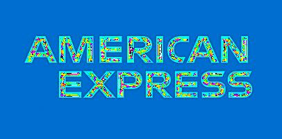 Bezahlung mit American Express