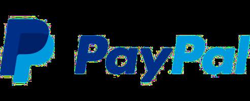 Bezahlung mit PayPal