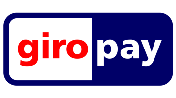 Bezahlung mit Giropay